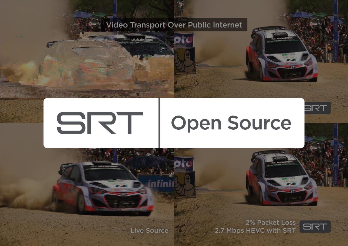 News - SRT Alliance
